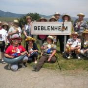 Marche gourmande de Beblenheim 2018