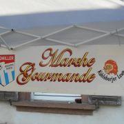 Marche gourmande du Pays de Hanau à Ingwiller 2019
