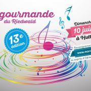 Marche gourmande du Riedwald 2018