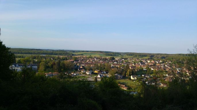 Marche gourmande Kasnackamarch de Sentheim