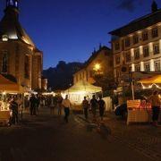 Marché Nocturne des Terroirs et de l'Artisanat