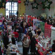 Noël 2018 à Wittenheim : Marché de Noël Caritas