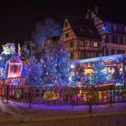 Noël 2019 à Colmar : Marché de Noël des Enfants