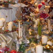 Noël 2020 à Illfurth : Marché de Noël