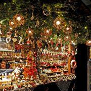 Noël 2019 à Obernai : Marché de Noël de la Gastronomie et de l\'Artisanat