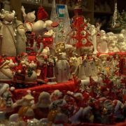 Marché de Noël à Thann 2019