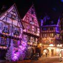 Noël 2017 à Saverne : Village de Noël «Féérie d\'hiver»