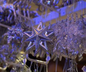 Marché de Noël 2020 à Ostwald