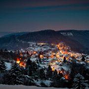 Marché de Noël au pays des bûcherons 2021 à Grendelbruch