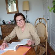 Rencontre avec Marguerite Mutterer, une vie romanesque