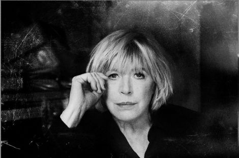 Marianne Faithfull, muse des Rolling Stones