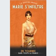 Marie S\'infiltre