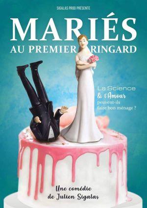 Maries Au Premier Ringard