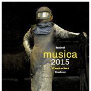 Duo piano violon : Florent Boffard et Marina Chiche