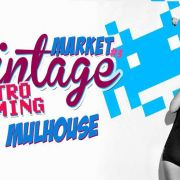 Vintage Festival Mulhouse 2021
