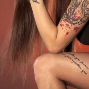Marre de votre tatouage? Les solutions pour s'en débarrasser