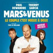 Mars et Vénus 3 : Le couple, c\'est mieux à deux !