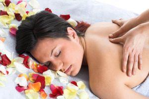 Rien de tel qu\'un bon massage pour se relaxer