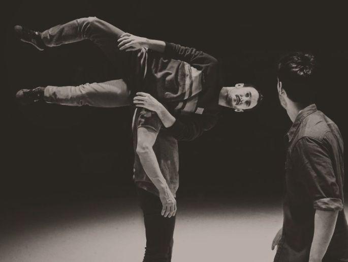 Master class de cirque
