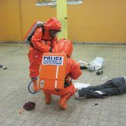Une formation pour gérer les catastrophes et attaques