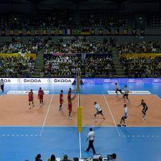 Palais des Sports André Brouat