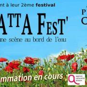 Matta Fest'2019, au bord de l'eau