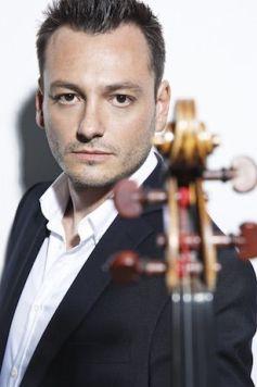 Maxim Rysanov et son alto