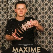 Maxime Tabart : Rien n\'est impossible