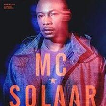MC Solaar : Géopoétique Tour