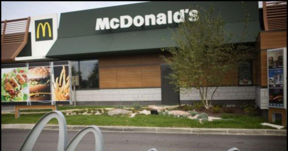 Alsace mcdonald 39 s mcdo restaurant fast food for Restaurant dorlisheim