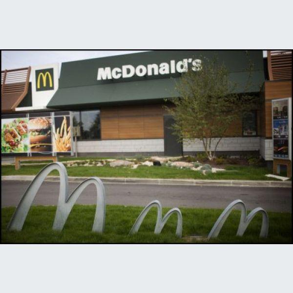 Mcdonald 39 s strasbourg schiltigheim restaurant horaires for Adresse piscine schiltigheim