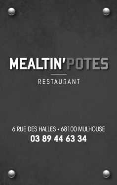 Mealtin\'Potes