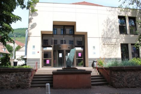 Médiathèque de Guebwiller