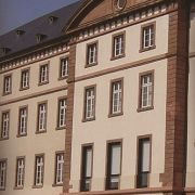 Médiathèque de Haguenau