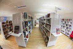 Les collections disponibles à la Médiathèque de Marlenheim