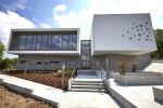 La Médiathèque départementale du Sundgau a été inaugurée en juin 2016.