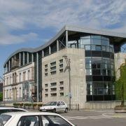 Médiathèque de Kingersheim