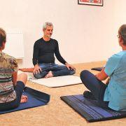 Méditer pour aller mieux