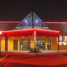 Cinéma Mégarex