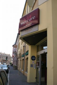 Mercure Unterlinden