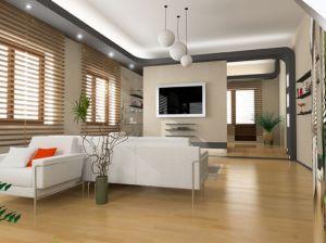 Les meubles comme le luminaire apportent design et caractère à vos pièces