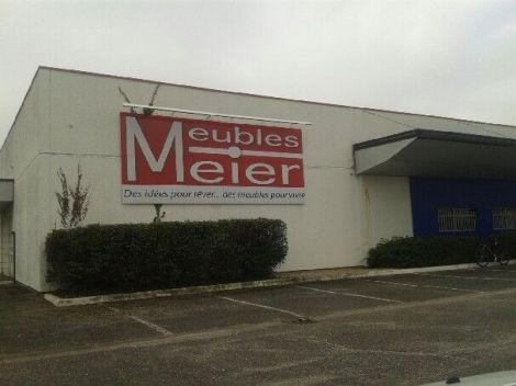 Meubles Meier