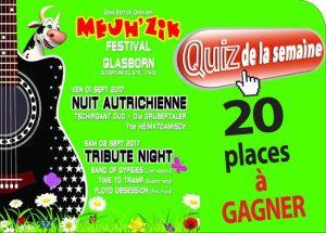 Meuh'zik Festival