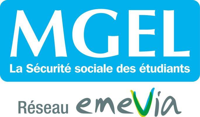 Le logo de la MGEL