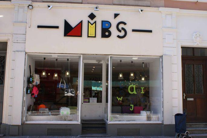 Mib\'s perles