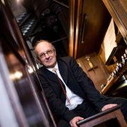 Michel Bouvard : Bach et la France au temps de Silbermann