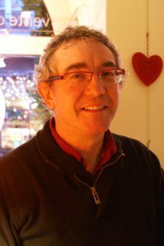 Michel Haber donne régulièrement des conférences sur le thé dans la région