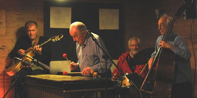 Michel Hausser Jazz Trio