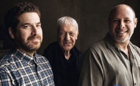 Michel Portal + Jeff Ballard + Kevin Hays