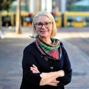 Michèle Lutz : la nouvelle maire de Mulhouse